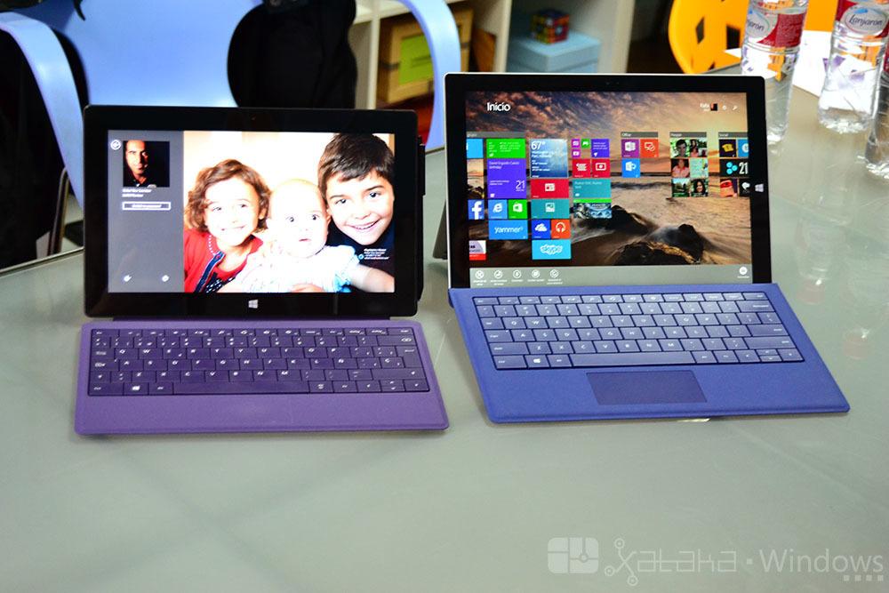 Foto de Surface Pro 3 - Primeras impresiones (11/22)