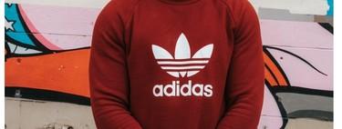 25% de descuento extra en el outlet de Adidas, donde tenemos artículos ya rebajados hasta un 50%