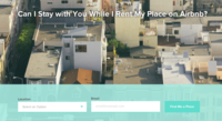 Can I Stay With You es el Airbnb... para los anfitriones de Airbnb