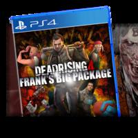 Dead Rising 4 ya tiene fecha en PS4: Frank regresa a las consolas de Sony cargadito de DLCs y con un nuevo modo