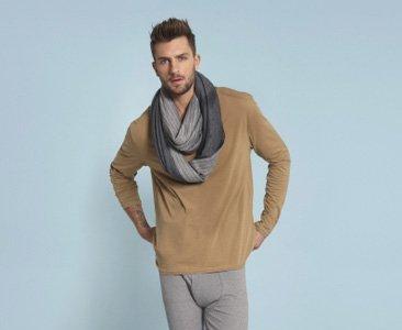 Zara Homewear: lookbook de febrero