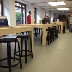 Foto 18 de 90 de la galería apple-store-calle-colon-valencia en Applesfera