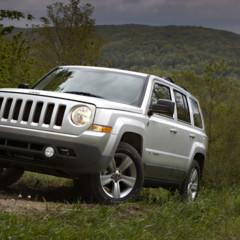 Foto 1 de 18 de la galería jeep-patriot-2011 en Motorpasión
