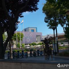 Foto 1 de 35 de la galería wwdc19-mcenery-center en Applesfera