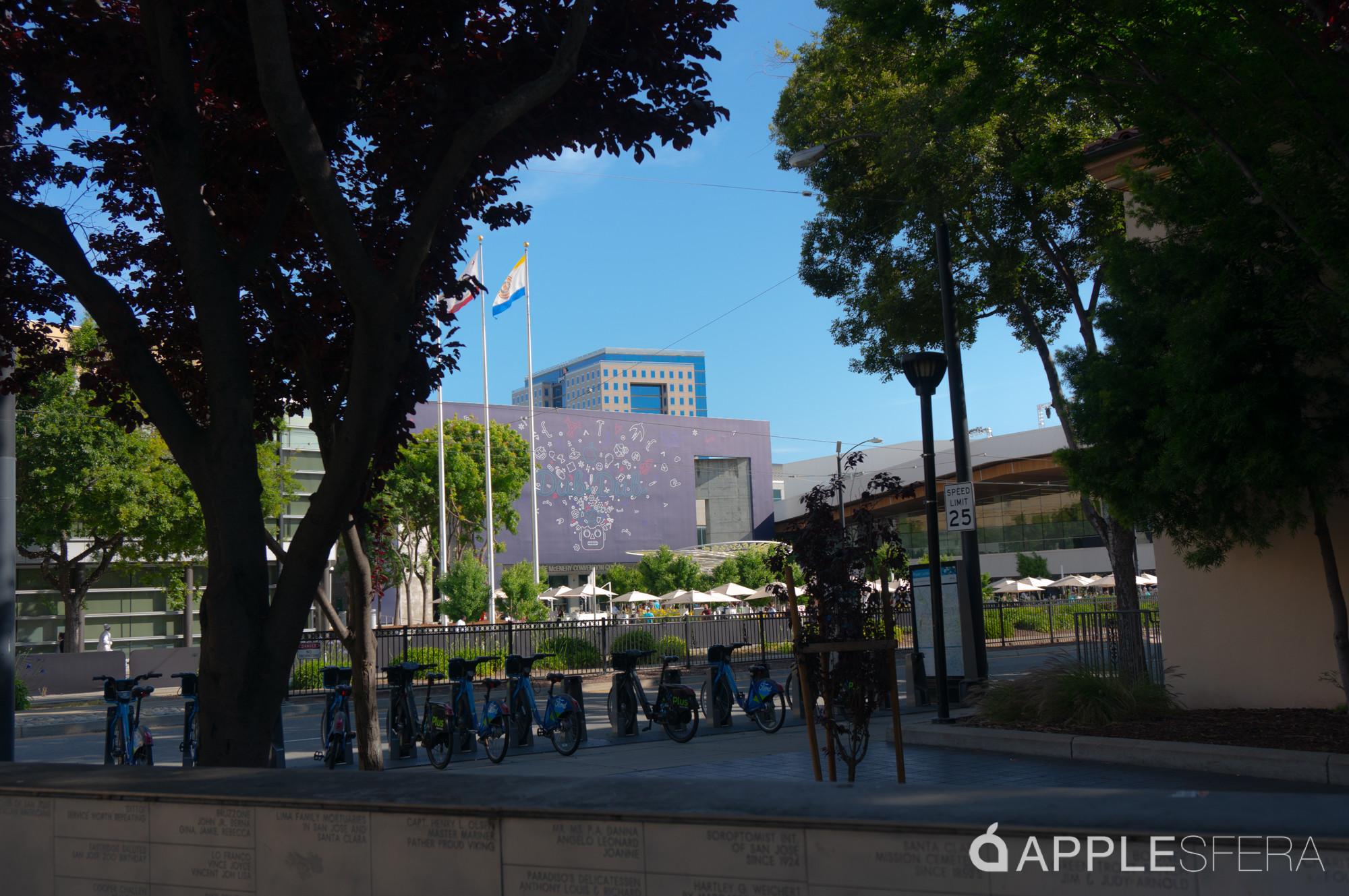 Foto de WWDC19 McEnery Center (1/35)