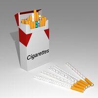 Poner etiquetas más truculentas en los paquetes de tabaco aumentó la preocupación por la salud pero hizo dejar de fumar