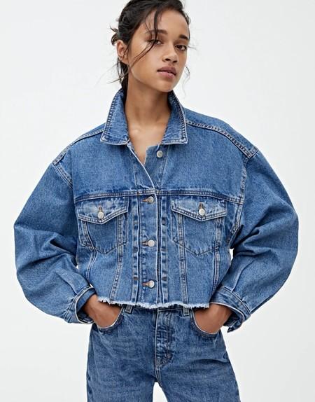 varios estilos diseño unico variedad de estilos de 2019 15 abrigos (y cazadoras) de la nueva colección de Pull ...