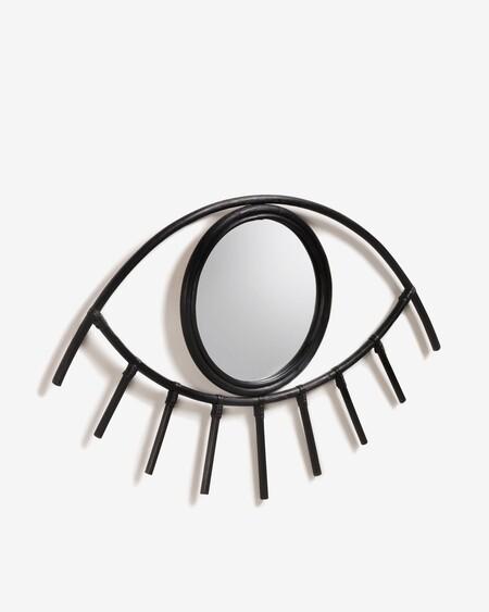 Espejo ojo