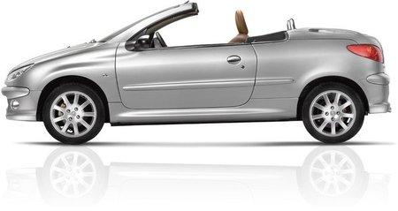 El Peugeot 206 se despide de Europa en 2011 (desmentida)