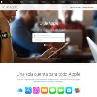 Apple le da un buen lavado de cara a la web para gestionar tu cuenta de usuario
