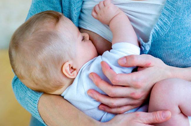 Historia de lactancia adulta