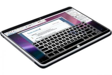 El Tablet de Apple podría ser un dispositivo electrónico de lectura