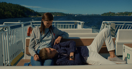 Arenas Movedizas Serie Sobre Las Relaciones Toxicas De Netflix 7