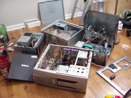 Consejos para comprar un ordenador barato (II)