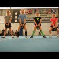 CrossFit Kids se cuela en los colegios