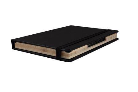 Fundas Moleskine para tu iPad