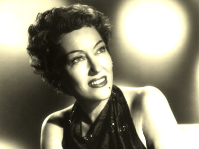 La imprescindible Gloria Swanson