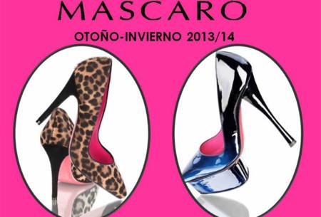 Úrsula Mascaró Otoño-Invierno 2013/14: súbete a las alturas
