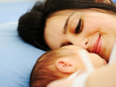 Qué mal se informa a las embarazadas si la epidural reduce el riesgo de depresión posparto