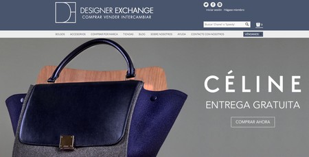 Designer Exchange Portal