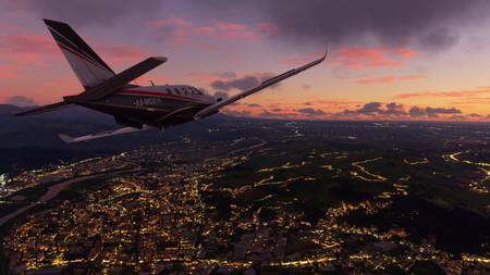 Estos son los tres métodos que Microsoft Flight Simulator usa para recrear sus localizaciones con distinto nivel de detalle