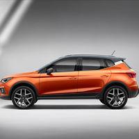 El Arona es solo el principio: SEAT lanzará seis nuevos modelos de aquí a 2020