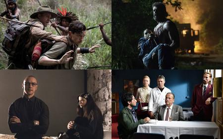 Mejores películas de lo que llevamos de año
