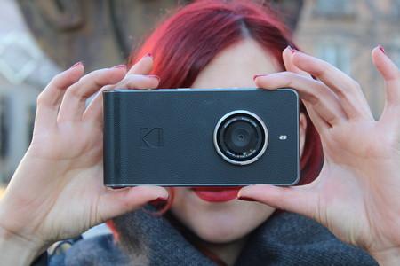 Las primeras tablets Android de Kodak llegarán este verano y estarán fabricadas por Archos