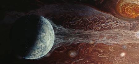 'Wandering Earth', la primera superproducción sci-fi de China, es un cóctel loquísimo entre ciencia ficción retro, peli de catástrofes y comedia absurda