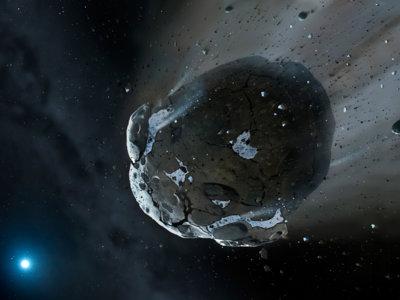 Un asteroide se acerca a la Tierra y aquí podrás saberlo todo sobre él (o cómo acabar con el clickbait astrofísico)