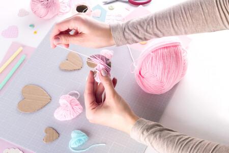 21 manualidades para hacer con los niños y decorar su habitación