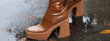 Los botines favoritos de este Otoño 2019 los firma Stella McCartney, y prometen invadir el street style