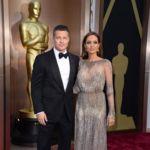 ¡Madre mía, que el #BrexPitt está aquí! Angelina Jolie le pide el divorcio a Brad Pitt