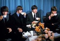 Tomar el té en Londres sin que te echen del salón
