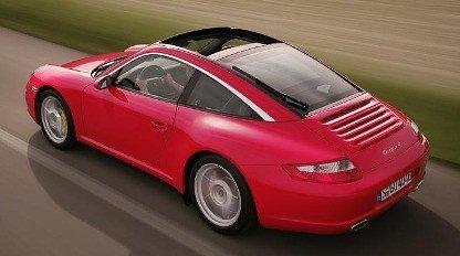 Porsche 911Targa 4