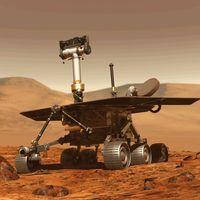 200 mil nombres de mexicanos serán llevados a Marte en el nuevo Rover de la NASA