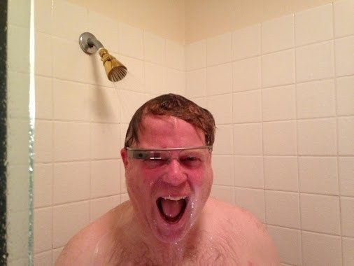 Repugnancia y fascinación con Google Glass