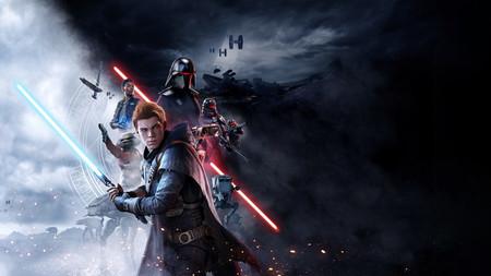Así es la recién anunciada Collector's Box de Star Wars Jedi: Fallen Order
