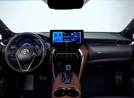 Toyota Venza 2021 1600 06