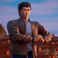 Revelados los requisitos mínimos para jugar a Shenmue III en PC