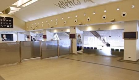 Zonas VIP Estadio Vicente Calderón