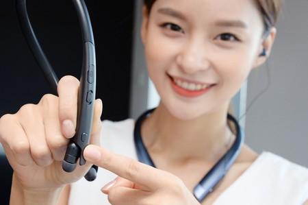 TONE Platinum SE: Los nuevos audífonos Bluetooth de LG integran Google Assistant para traducción en tiempo real