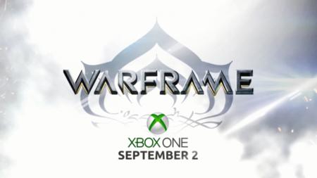 Warframe ya tiene fecha de lanzamiento para Xbox One