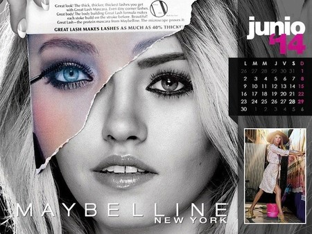 junio maybelline 2014