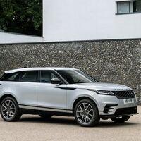 Range Rover Velar 2021 agrega una nueva versión híbrida enchufable