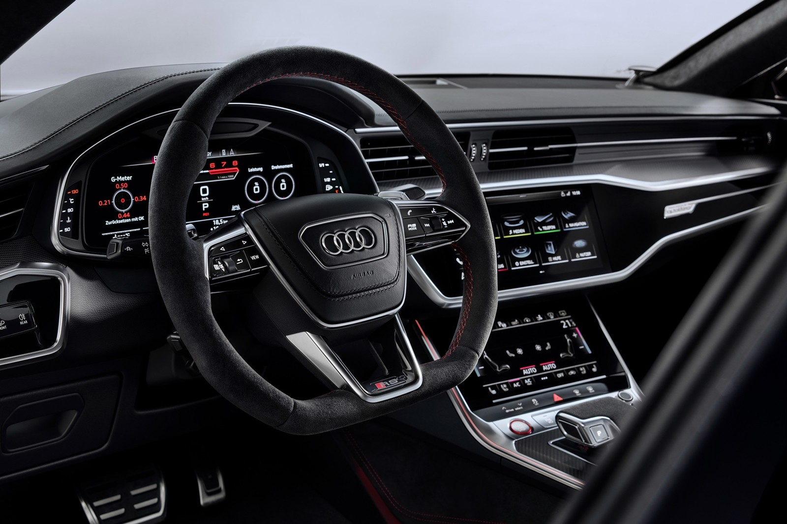 Foto de Audi RS 7 Sportback 2020 (9/44)
