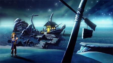 'Monkey Island 2: LeChuck's Revenge Special Edition', así sería un supuesto remake en 3D