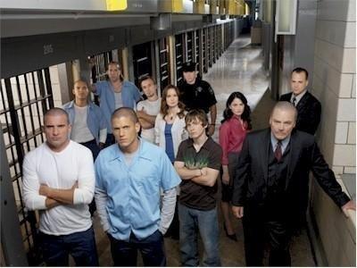 Prison Break termina en La Sexta con un maratón