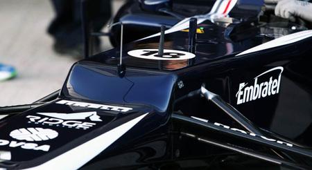 El nuevo Williams FW35 no tendrá nariz de ornitorrinco
