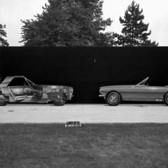 Foto 18 de 19 de la galería prototipos-ford-mustang en Motorpasión